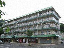マンションサニークレスト札幌[2階]の外観