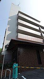 ファミール大橋[6階]の外観
