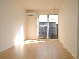 キートスマルカ A棟[1階]の外観
