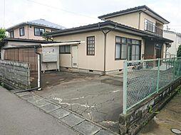 水沢駅 1,598万円