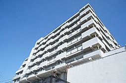 グランブルーアクア[8階]の外観