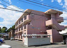 サンライズ岸田[305号室]の外観