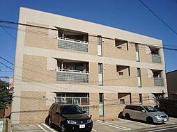 カーサフェルティーレ[1階]の外観
