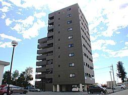 ファイブシティ[5階]の外観