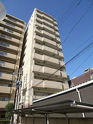 ヘリオスマンション[5階]の外観