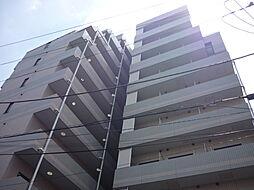 朝日松戸プラザ[702号室]の外観