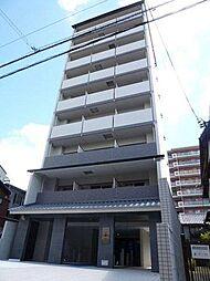 アドバンス京都四条堀川ノーブル[7階]の外観