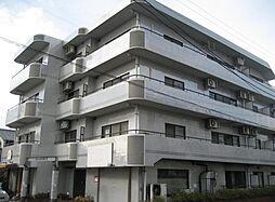 シェルボ茅ヶ崎[4階]の外観