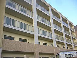 ディアコート摂津[104号室]の外観
