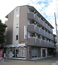 ワイズマンション[2階]の外観