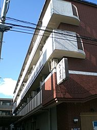 新町ロイヤルハイツ[310号室]の外観