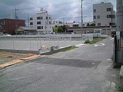 前栽駅 0.6万円