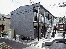 レオパレスYUTAKA S[2階]の外観