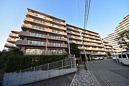 コート豊中桃山台[3階]の外観