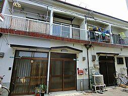 [タウンハウス] 兵庫県西宮市甲子園口6丁目 の賃貸【/】の外観
