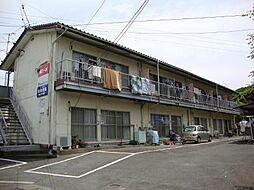 岬コーポ[201号室]の外観