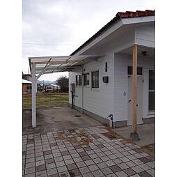 [一戸建] 島根県出雲市東園町 の賃貸【/】の外観