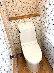 トイレ(店舗側)