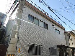 マンション小川[2階]の外観