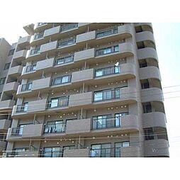 北海道札幌市北区北十条西2丁目の賃貸マンションの外観