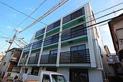 東京メトロ東西線 浦安駅 徒歩20分の賃貸アパート