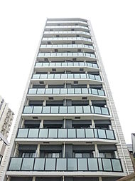 プラチナレジデンス[5階]の外観