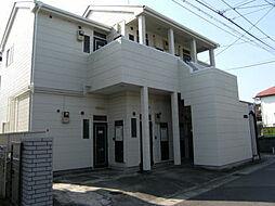 エステート都賀[105号室]の外観
