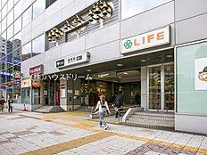 都営新宿線「篠崎」駅