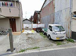 大阪市東住吉区照ケ丘矢田4丁目