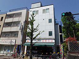 寺川ビル[203号室]の外観