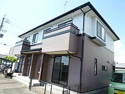 [テラスハウス] 静岡県浜松市南区楊子町 の賃貸【/】の外観