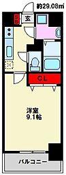 仮)弥永5丁目マンション[303号室]の間取り