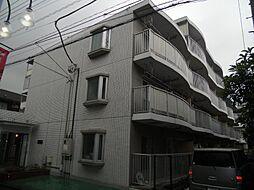 エリート浦和[3階]の外観