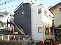 マ・ピエス栗谷3[103号室号室]の外観