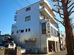 長田ビル[405号室]の外観