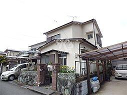 [一戸建] 兵庫県三木市志染町中自由が丘2丁目 の賃貸【/】の外観