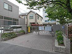 江戸川区立下鎌田東小学校