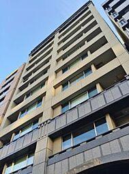 FLat北堀江[7階]の外観