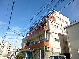 木戸坂ローヤルマンション[205号室]の外観