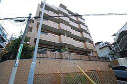 アルル覚王山[2階]の外観