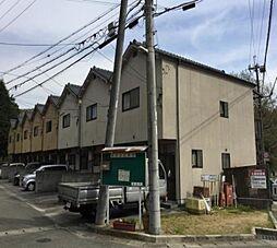 [タウンハウス] 兵庫県姫路市夢前町山冨 の賃貸【/】の外観