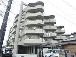 コティ栗東[2階]の外観