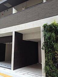 ジェノヴィア板橋本町駅前グリーンヴェール[303号室]の外観