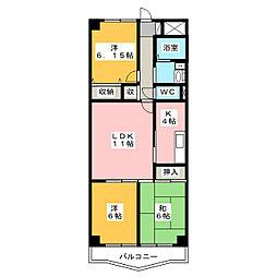 大宮駅 11.0万円