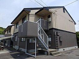 セジュール平田[102 号室号室]の外観
