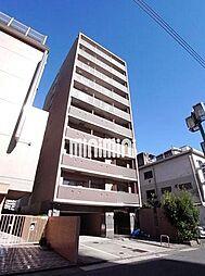 アレーズカシェート[7階]の外観