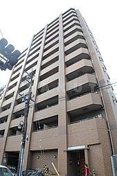 アーデン江坂[3階]の外観