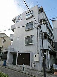 スカイコート西横浜第4[2階]の外観
