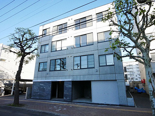 Pia Casa Gakuenmae 3階の賃貸【北海道 / 札幌市豊平区】