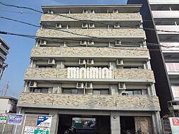 メゾンエルブロック[4階]の外観